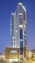 Fraser Suites Dubai - Exterior