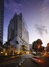 G Hotel Penang - Exterior