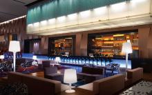 G Hotel Penang - G Lounge