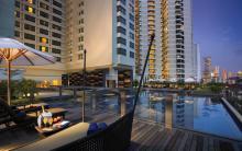 G Hotel Penang - Pool