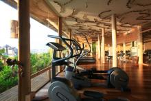 Gili Lankanfushi Maldives - Fitness Center