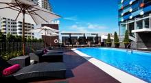 Glow Pratunam Hotel - Pool