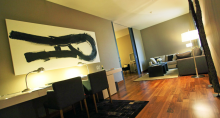 Grand Hotel Central Barcelona - Suite