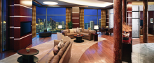 Grand Hyatt Kuala Lumpur - Presidential Suite