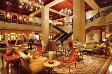 Grand Lapa Macau - Lobby