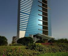 H Hotel Dubai - Exterior