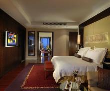 H Hotel Dubai - Suite