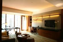 Hansar Bangkok - Vertigo Suite