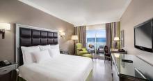 Hilton Alexandria Corniche - Deluxe Room