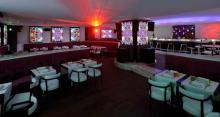 Hilton Alexandria Corniche - Restaurant
