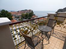 Hilton Imperial Dubrovnik - Executive Room View
