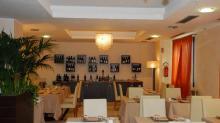 Hilton Garden Inn Milan Malpensa - Restaurant