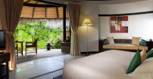 Hilton Maldives Iru Fushi Resort &amp; Spa - Beach Villa