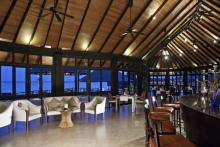 Hilton Maldives Iru Fushi Resort & Spa - Lounge