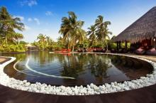 Hilton Maldives Iru Fushi Resort &amp; Spa - Pool