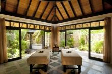 Hilton Maldives Iru Fushi Resort & Spa - Spa