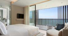 Hilton Pattaya Hotel - Deluxe Room