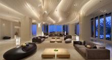 Hilton Pattaya Hotel - Lobby