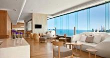 Hilton Pattaya Hotel - Lounge