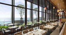 Hilton Pattaya Hotel - Restaurant