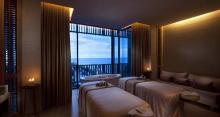 Hilton Pattaya Hotel - Spa