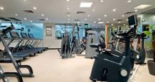 Hilton Singapore - Fitness Center