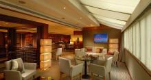 Hilton Singapore - Lounge