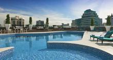 Hilton Singapore - Pool
