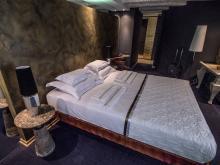 Hotel Hippocampus Kotor - Room