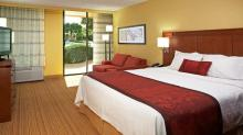 Hotel MdR by DoubleTree - Room