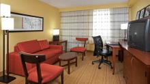 Hotel MdR by DoubleTree - Suite