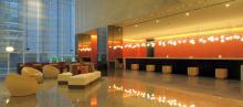Hotel Sunroute Plaza Shinjuku - Lobby