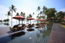 Vijitt Resort Phuket - Pool