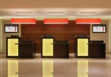Ibis Riyadh Olaya Street - Lobby