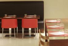 Ibis Riyadh Olaya Street - Restaurant