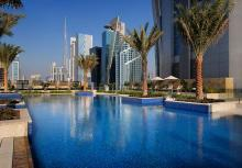 JW Marriott Marquis Dubai - Pool