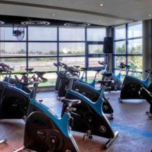 Jumeirah Creekside Dubai - Gym