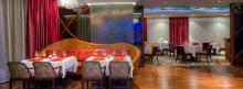Jumeirah Creekside Dubai - Restaurant