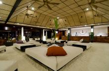 Lily Beach Resort & Spa - Lobby