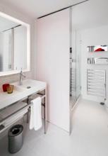 Mama Shelter Istanbul - Bathroom
