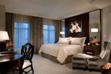 Mandarin Oriental Atlanta - Room