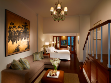 Mandarin Oriental Bangkok - Premier Room