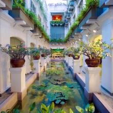 Mandarin Oriental Bangkok - Spa
