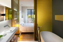 Mandarin Oriental Barcelona - Deluxe Room