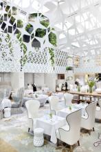 Mandarin Oriental Barcelona - Restaurant