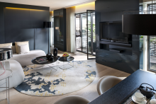 Mandarin Oriental Barcelona - Suite