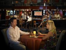 Mandarin Oriental Bermuda, Elbow Beach - Lounge
