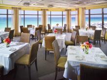 Mandarin Oriental Bermuda, Elbow Beach - Restaurant