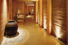Mandarin Oriental Bermuda, Elbow Beach - Spa