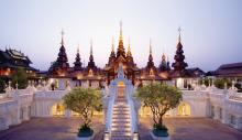 Mandarin Oriental Dhara Dhevi, Chiang Mai - Exterior
